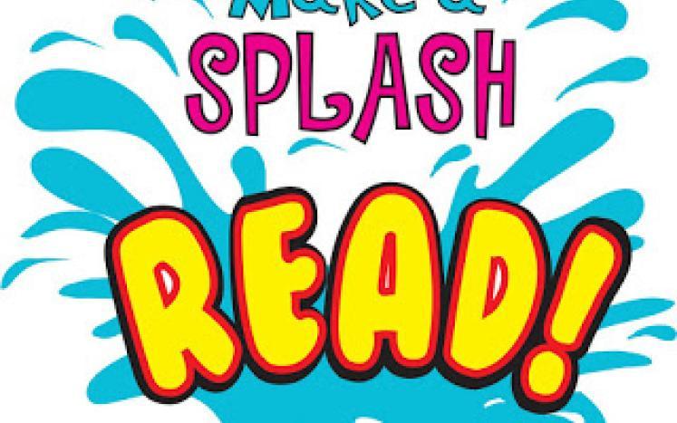 Make a Splash! Read!